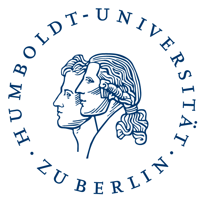 Humboldt-Universität zu Berlin, Department of corpus linguistics and morphology